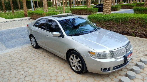 small resolution of used lincoln mkz 2008