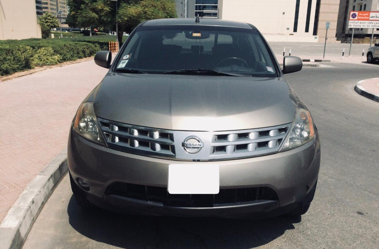 hight resolution of used nissan murano 2004