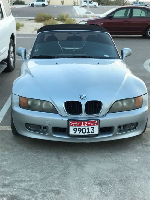 small resolution of used bmw z3 1997