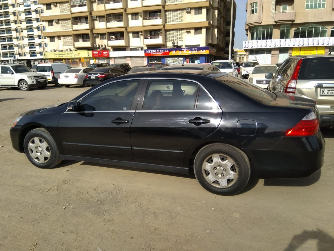 hight resolution of used honda accord 2 4l ex 2006