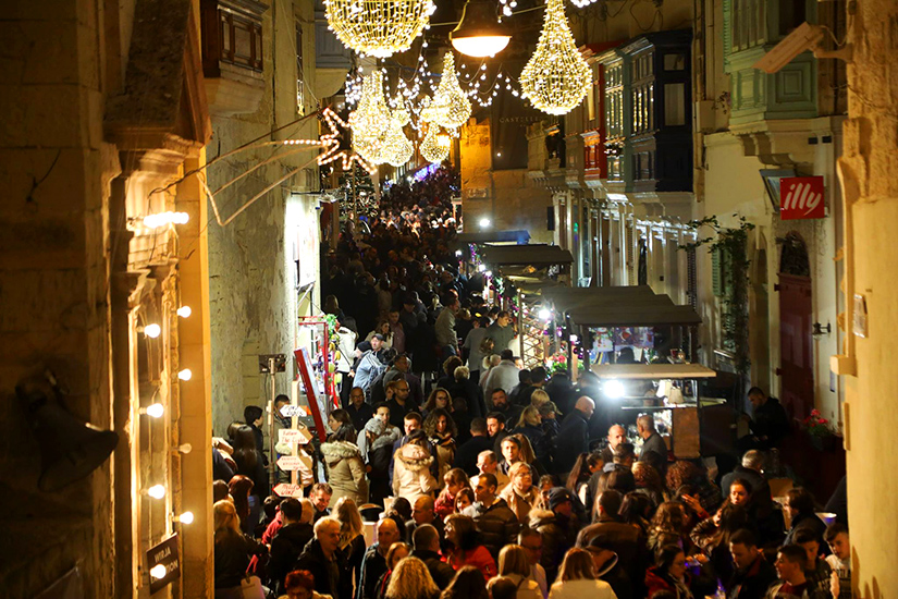 Where To Go 4 Alternative Christmas Markets To Visit From Liverpool