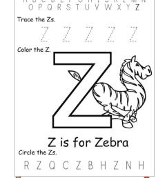 Free Printable Letter A Worksheets For 3 Year Olds – Letter Worksheets [ 1050 x 811 Pixel ]