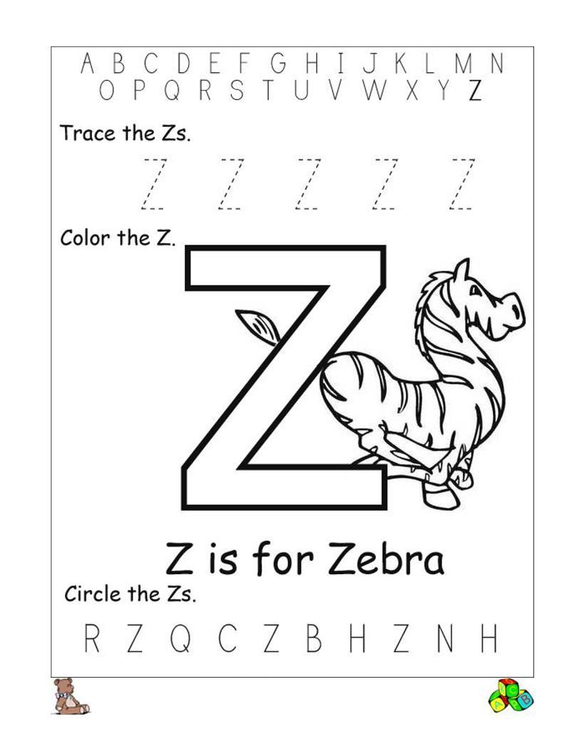 medium resolution of Free Printable Letter A Worksheets For 3 Year Olds – Letter Worksheets