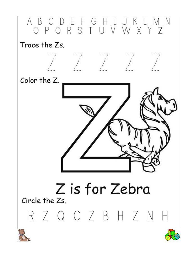 hight resolution of Free Printable Letter A Worksheets For 3 Year Olds – Letter Worksheets