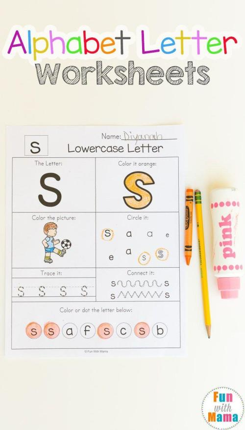small resolution of Alphabet Tracing Worksheets For 3 Year Olds 2 – Letter Worksheets
