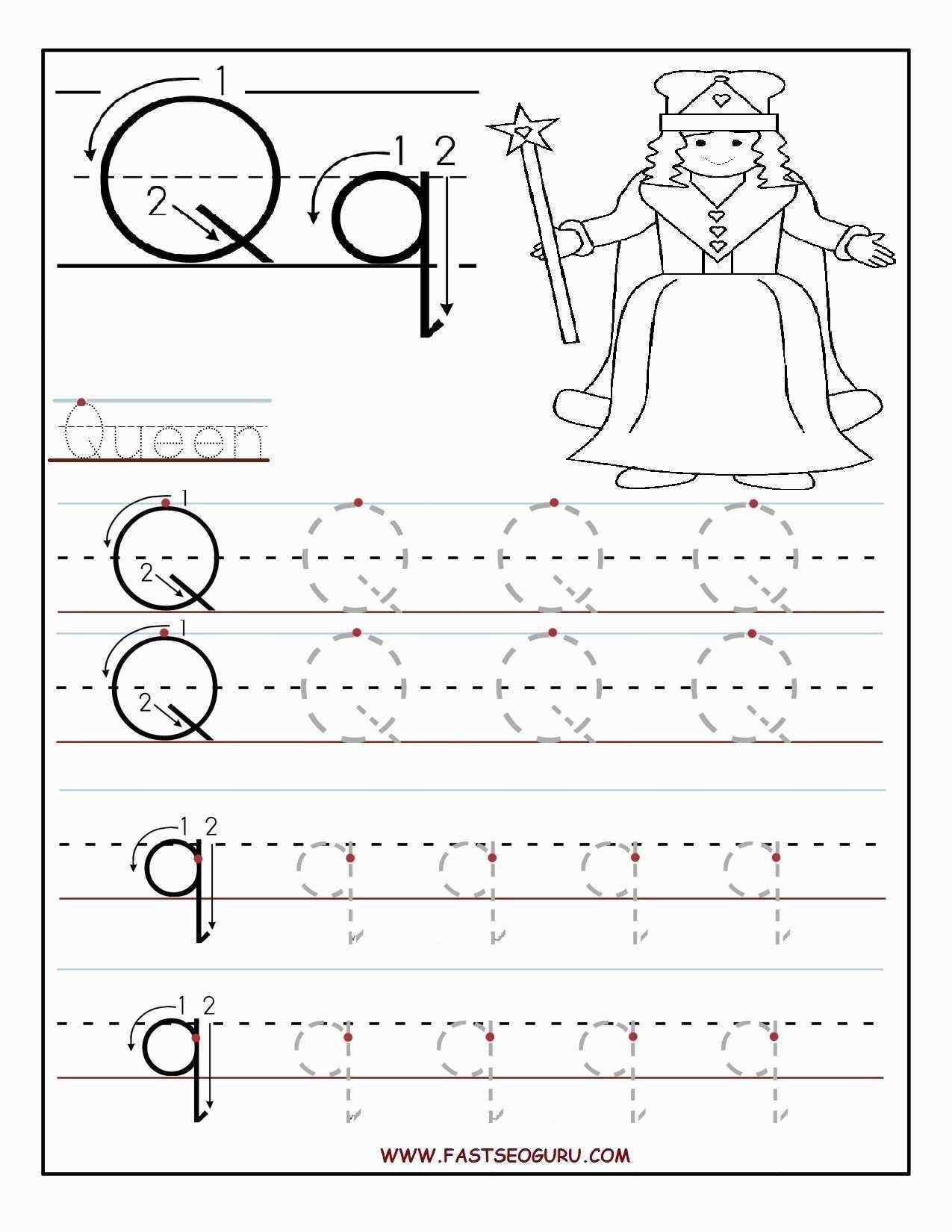 medium resolution of Alphabet Tracing Worksheets For 3 Year Olds – Letter Worksheets