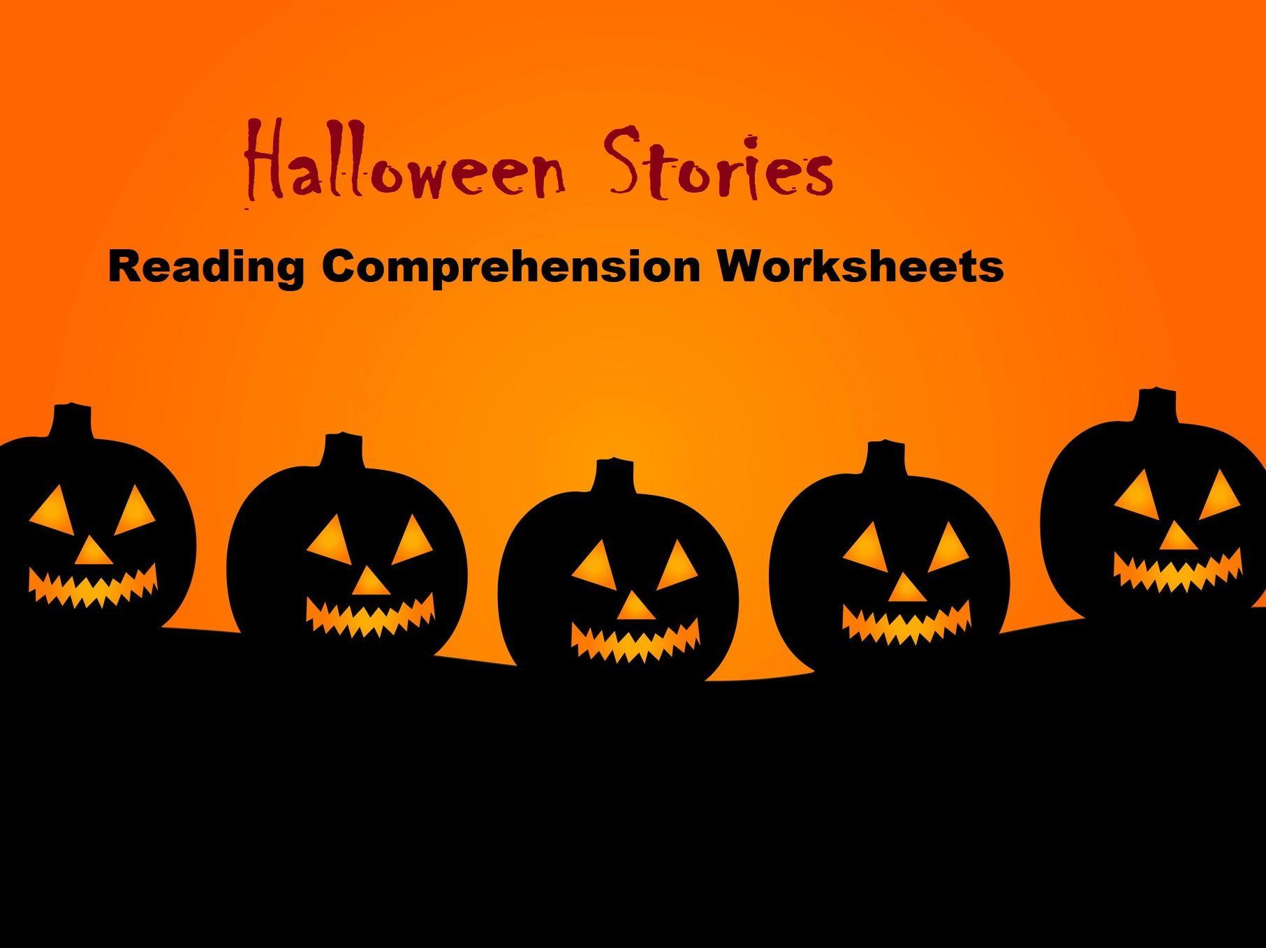 Free Printable Reading Comprehension Worksheets High