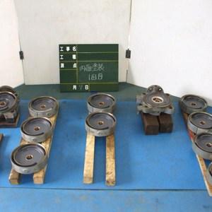 A image of 多段ポンプ整備