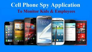 Spy someone's on iPhone from an Android Phone using TheTruthSpy