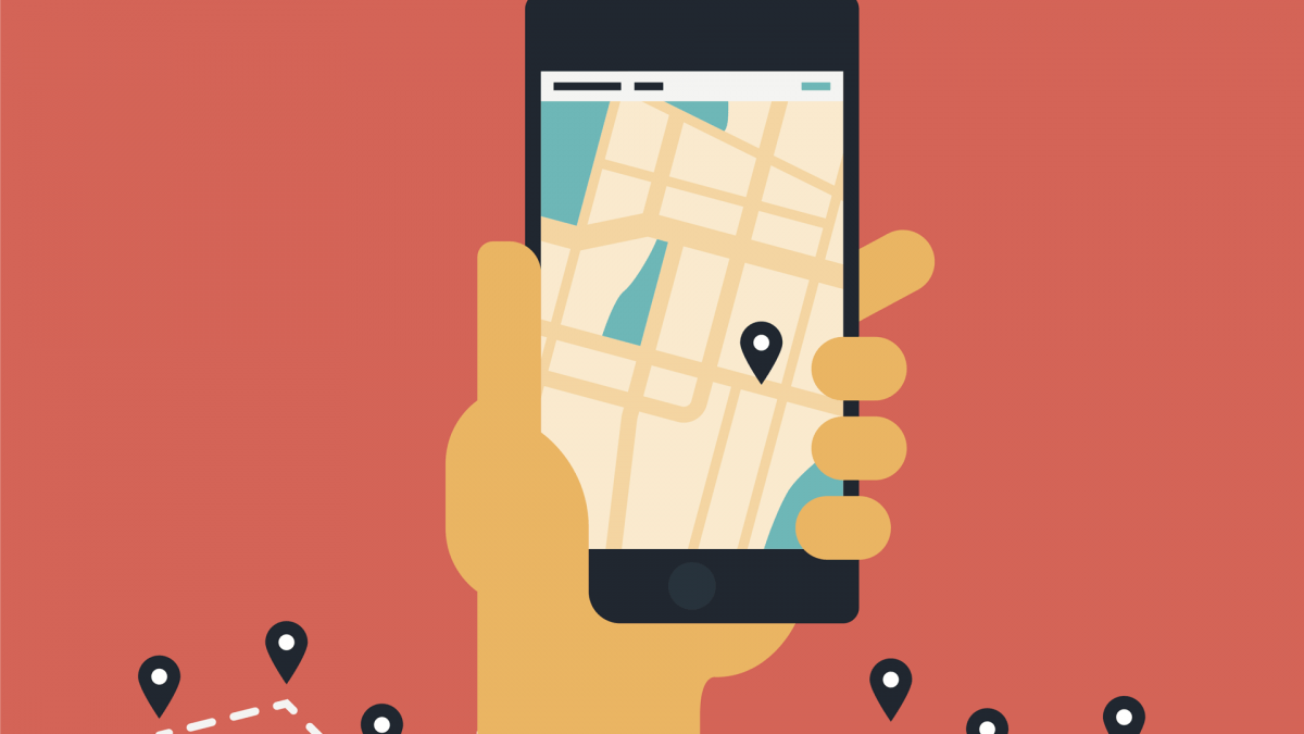 5 Ways to Track iPhone Location Easily