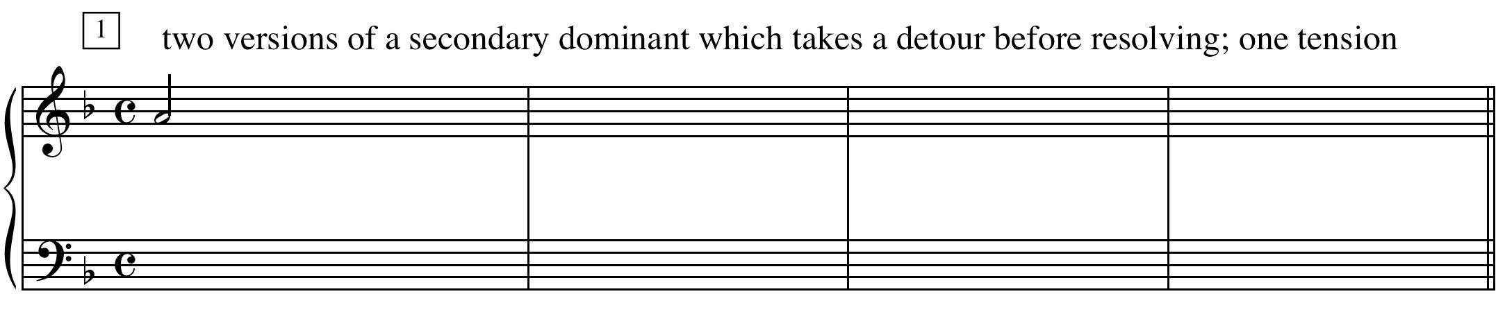 Secondary dominants yumiko matsuoka 7th01form hexwebz Choice Image