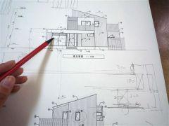 永森建築事務所図面