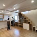 オープンハウス:「参道沿いに建つ家」2