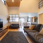 家具が入った空間2
