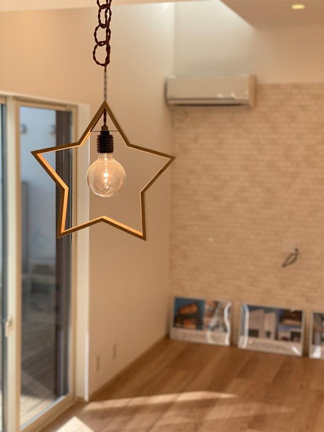 オープンハウス:「階段廻りから光を取り入れた家」8
