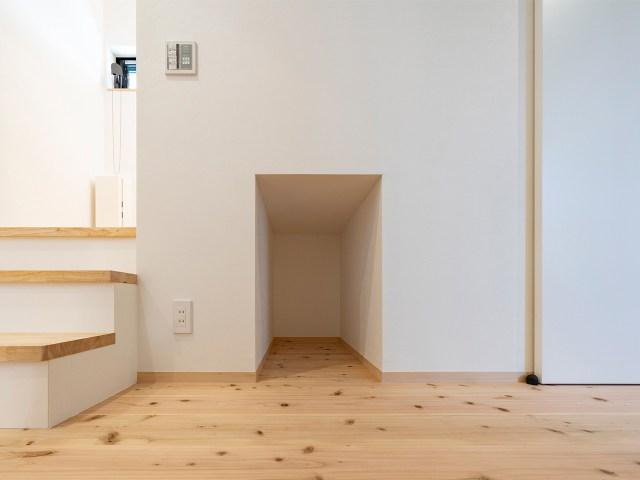 建築回想「愛犬と暮らす家」3