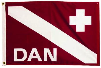 dan flag