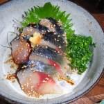 福岡の郷土料理おいしいごまさばを自宅で簡単調理!レシピは無いよ!