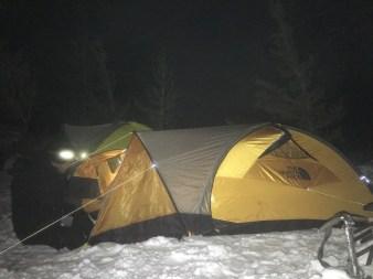 Tent Buddy