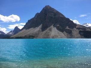 Bow Lake, Banff NP