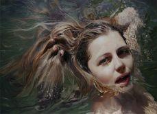 foto de uma pintura