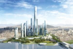 Edifícios - Os mais bizarros do mundo