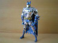 Batmam - Esculturas feitas com latinhas