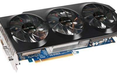 HD 7870 - Gigabyte