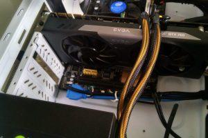 Computador Gamer - GTX 760 + I54460