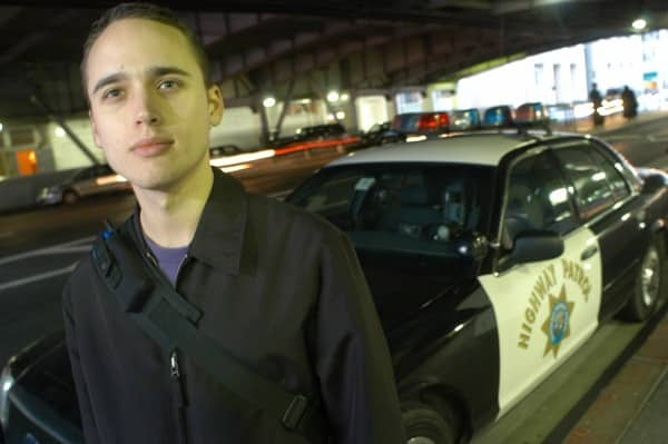 Adrian Lamo - Um dos melhores hackers do mundo