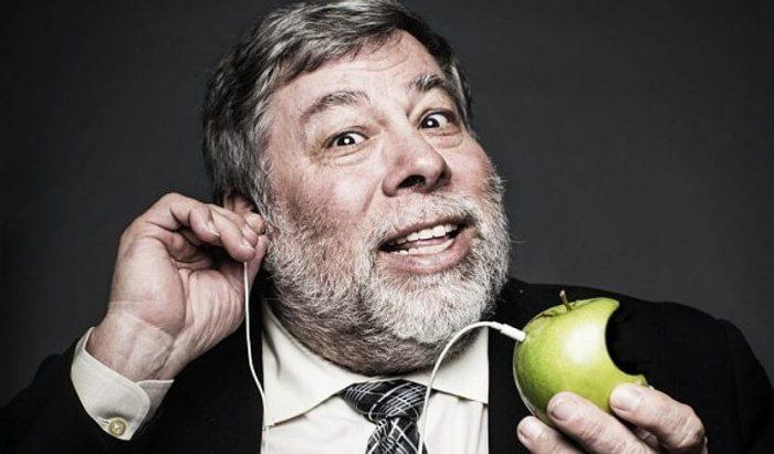Stephen Wozniak - O hacker mais famoso