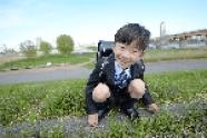 小学生の男の子24 2