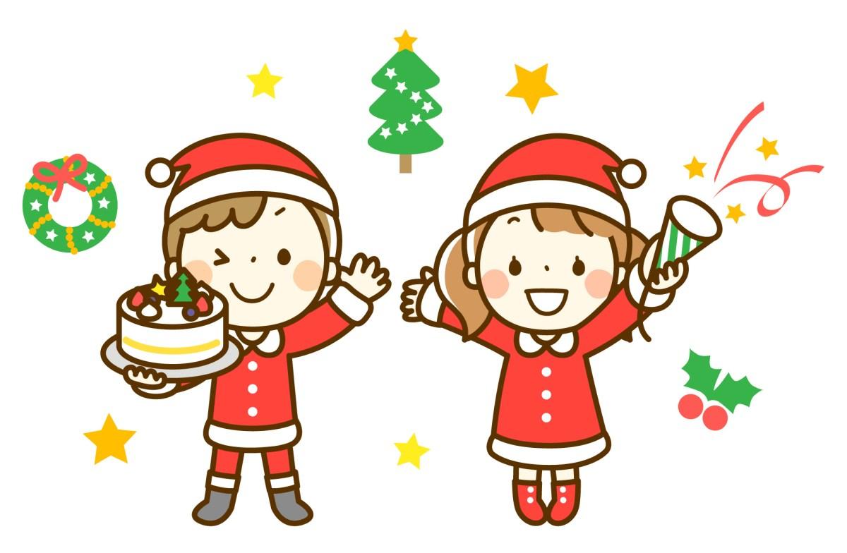 幼稚園のクリスマス会での挨拶 例文あり 開会 閉会