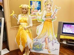 バナナ姫ルナ(井上純子)の彼氏や結婚が気になる!年齢と可愛い画像も!