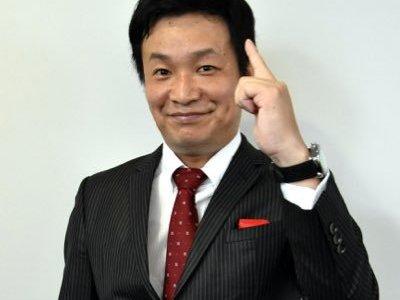 ガリベンズ矢野の上田ものまねがスゴイ!教員免許もってるってマジ?