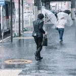 キラー豪雨の予測と発生しやすい気象環境は?普通の雨との違いも調べてみた!