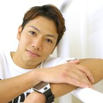 カメ吉(恋んトス)の年齢や本名が気になる!性格よりも筋肉もヤバすぎ!
