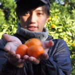 井上信太郎(善兵衛農園7代目)がイケメンすぎ!年齢や彼女と年収も気になる!