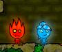 בן האש ובת המים