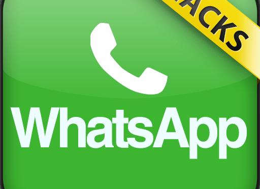 """Hackeando"" Whatsapp"