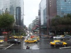 Journée pluvieuse