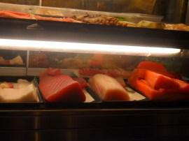 Futurs sushis