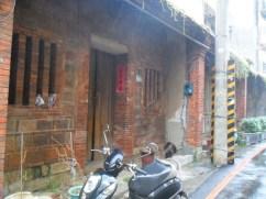 Anciennes maisons
