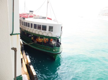 Le ferry