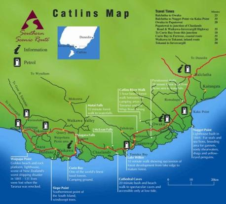 catlinsmap
