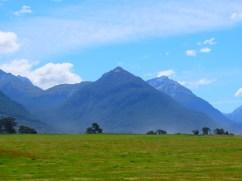 """La montagne que Yoam voulait monter..c'était """"que"""" 8h de rando"""