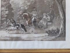 Le Poney-chaise