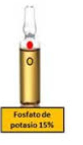 Fosfato de potasio
