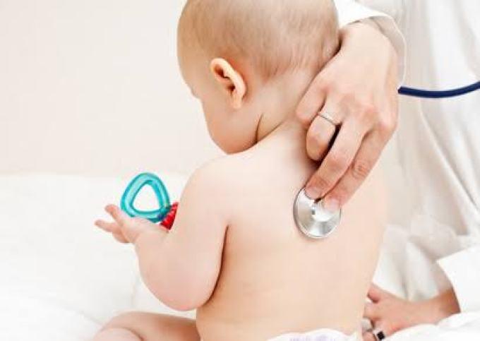 Signos vitales en pediatría