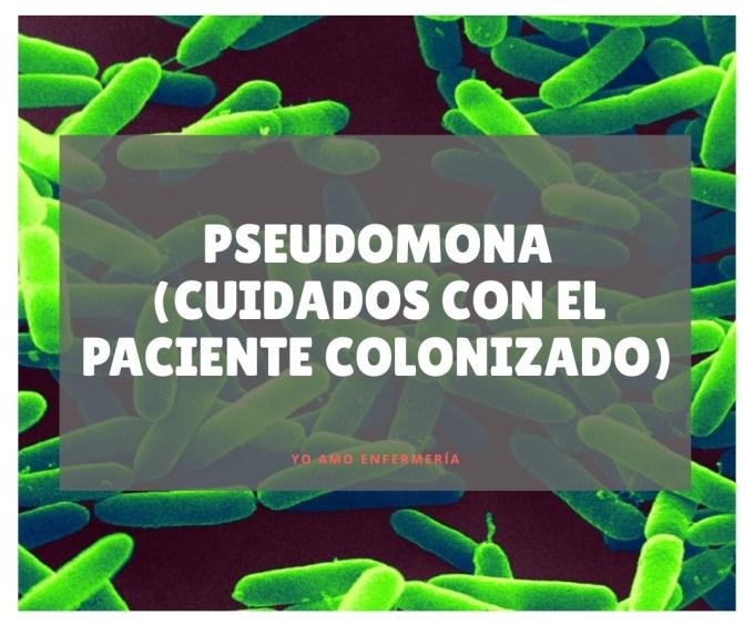 Pseudomonas son bacterias  de gamma proteobacteria. Este tipo de bacterias es a menudo infeccioso y tiene características en común con otras bacterias patógenas